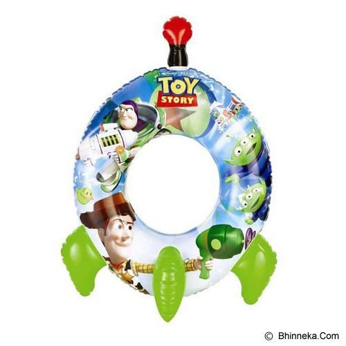 INTEX Toy Story Rocket Swim Ring [58252] - Aksesoris Renang